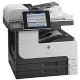 HP LaserJet Enterprise 700 MFP M725dn [CF066A] - Mesin Fotocopy Hitam Putih / Bw